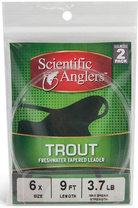 Scientific Angler leader